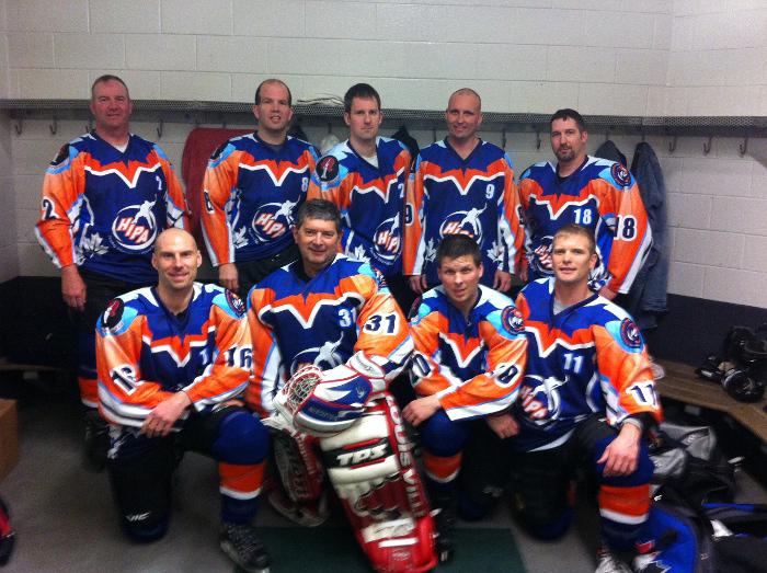 HIPPA Team