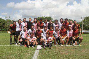 Rugby International Players Association